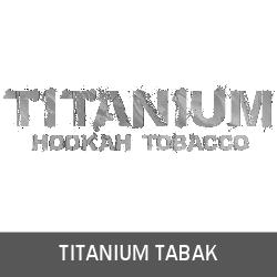 Titanium Tobacco 20g