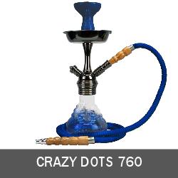 Crazy Dots 760