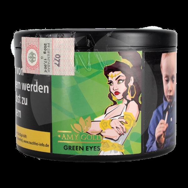 Amy Gold Tobacco 200g - Green Eyes