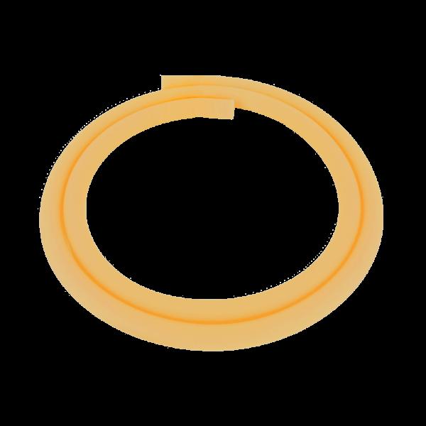 Smokah Silikonschlauch - Gold
