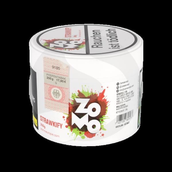 Aqua Mentha Premium Tobacco 1kg - Aqua Kamasutra