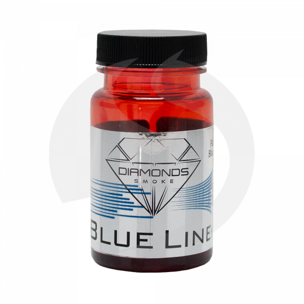 DIAMONDS SMOKE Flavour - Blue Line