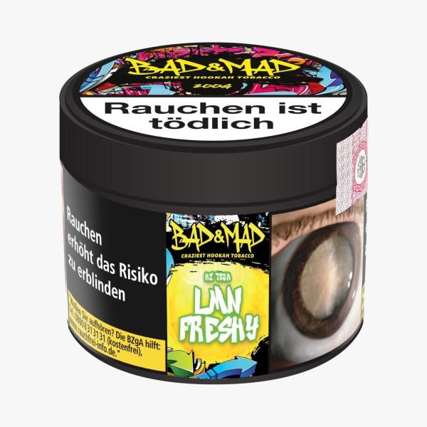Bad & Mad Tobacco 200g - Hitech Lmn Frechy