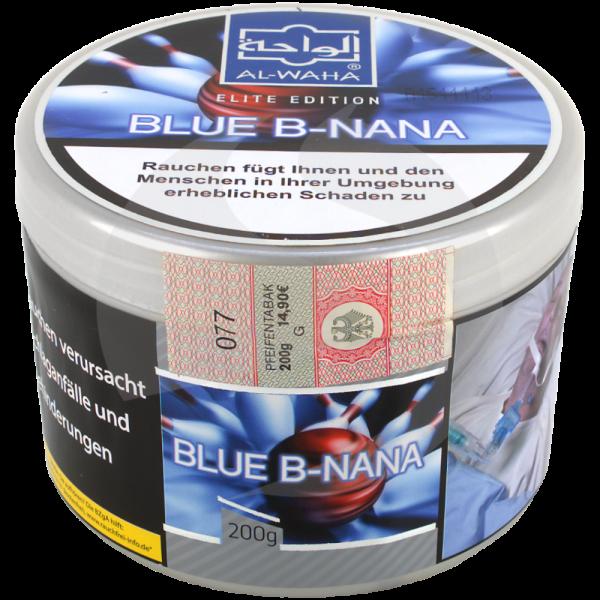 Al Waha 200g Dose - Blue Ban