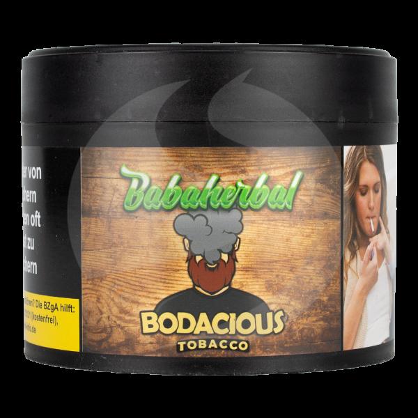 Bodacious Tobacco 200g - Babaherbal