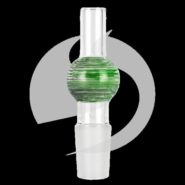 AO Glasanschluss Tiger 18/8 Green