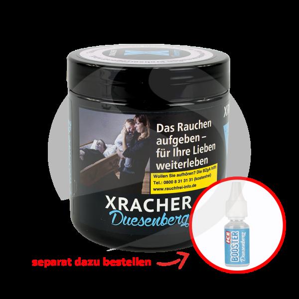 Xracher Tobacco 200g - Duesenberg