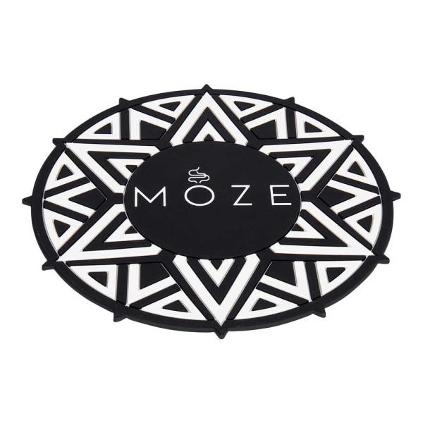 Moze Bowluntersetzer - White