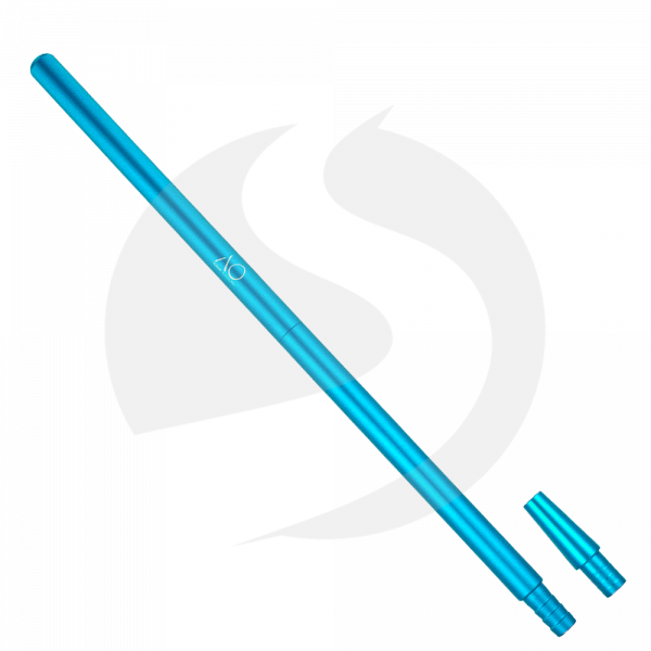 AO Alumundstück Liner XL inkl Schlauchanschluss - Matt Sky Blue