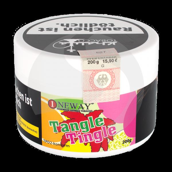 Oneway Tabak 200g - Tangle Tingle