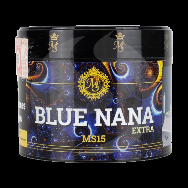 Magic Smoke Tobacco 200g - MS15 Blue Nana