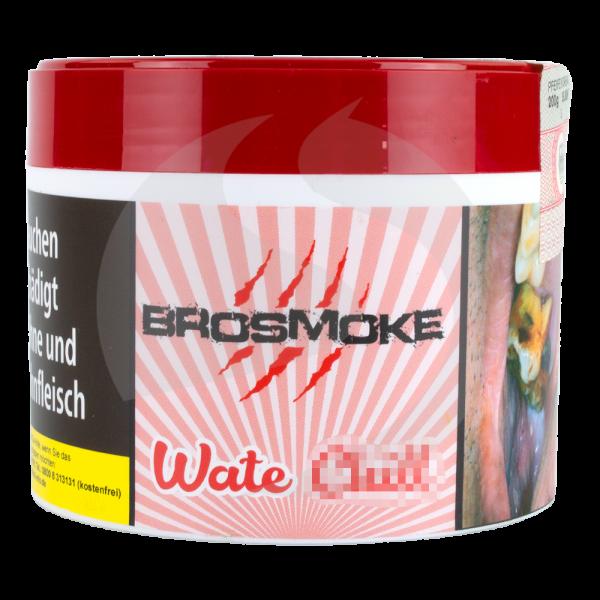 Brosmoke 200g - Wate