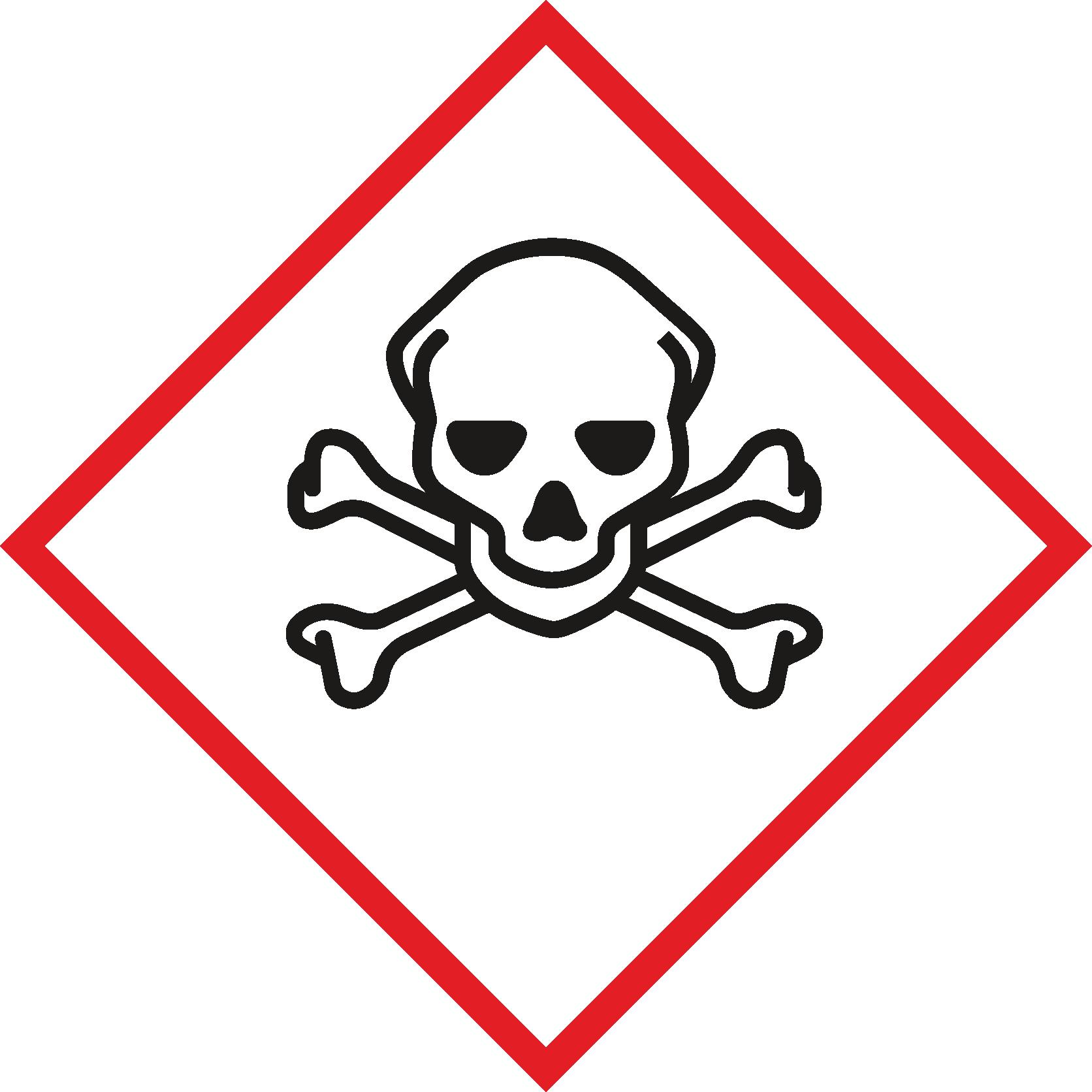 Gefahrhinweis