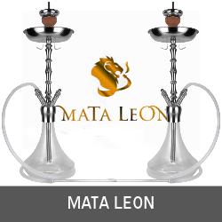 Mata Leon Edelstahl Line