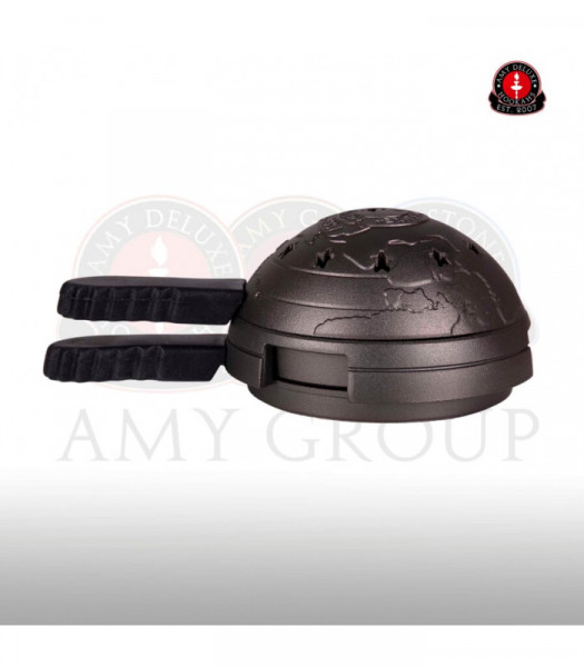 AMY Deluxe Globe Heat Box - Black