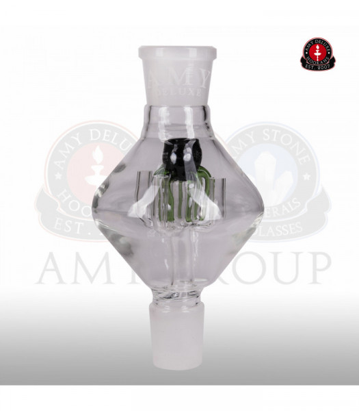 Amy Molassefänger Glas Select 29/2 - HK-3B
