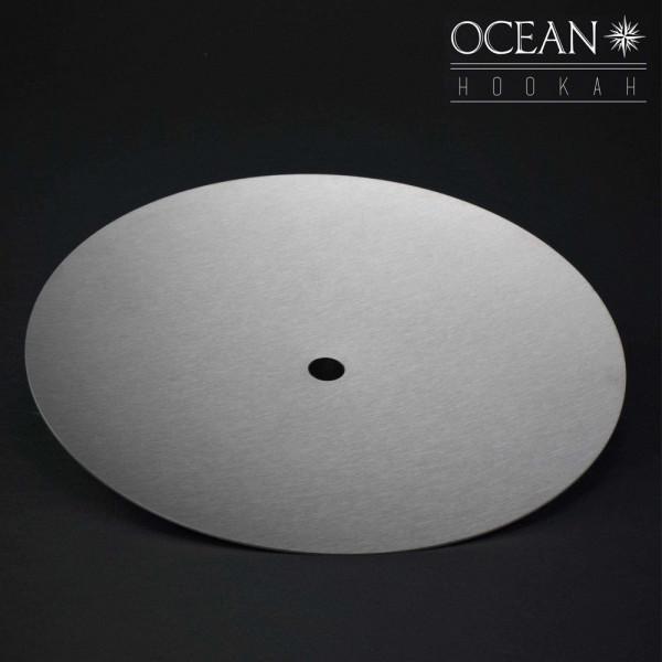 Ocean Kohleteller V2A - 25cm