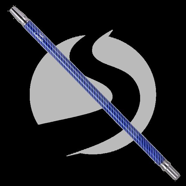 Caesar Mundstück Carbon 40cm - Blue 2