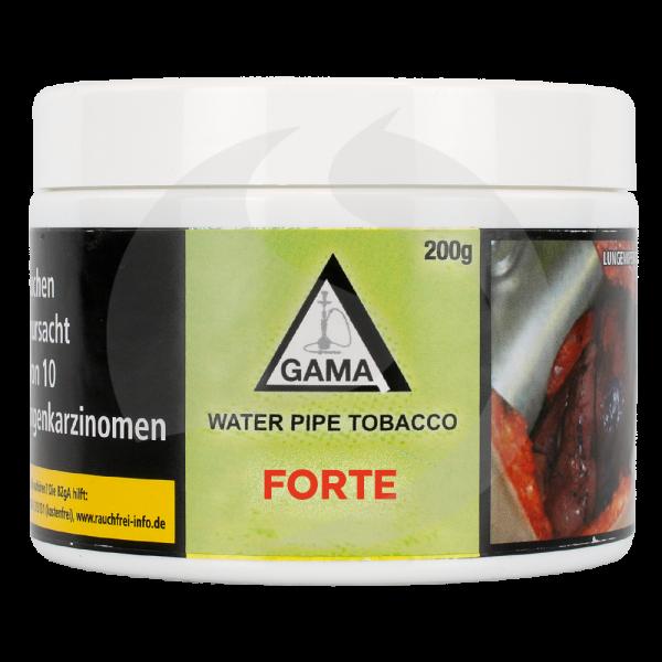 Gama Tobacco 200g - Forte