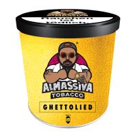 ALMASSIVA Tobacco 200g - Ghettolied
