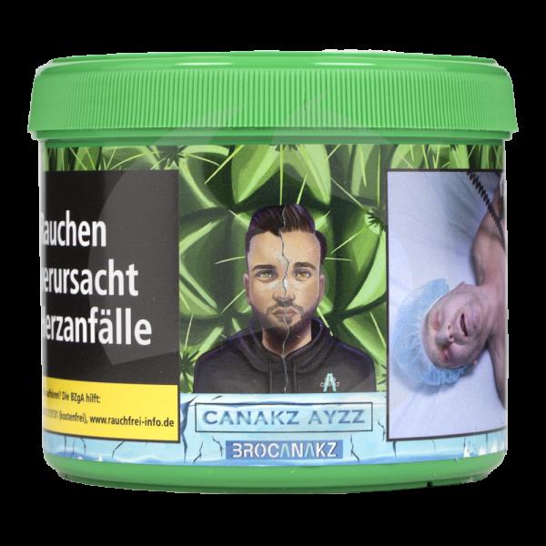 Bro Canakz Tabak 200g - Canakz Ayzz