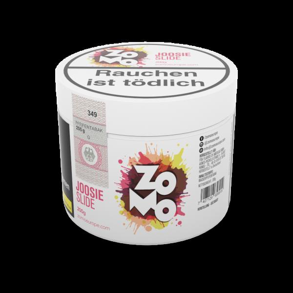Aqua Mentha Premium Tobacco 1kg - Aqua Black Box