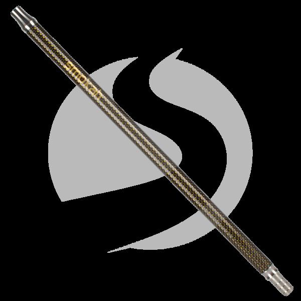 Smokah Carbon Mundstück - Black/Gold