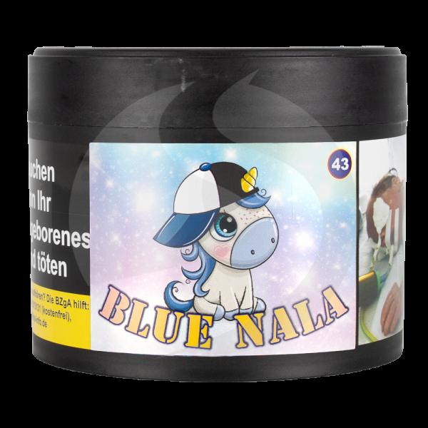 Miami Chill Tobacco 200g - Blue Nala (43)