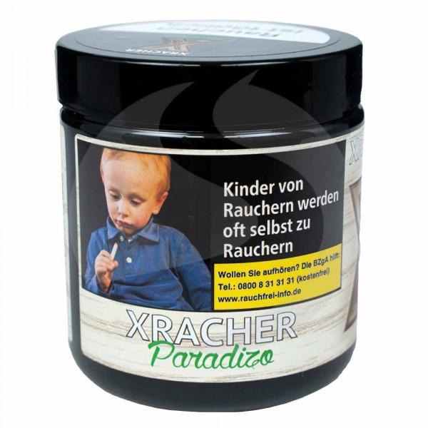 Xracher Tobacco 200g - Paradizo