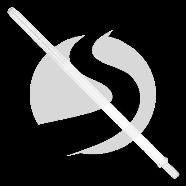 Caesar Glasmundstück 42cm - White