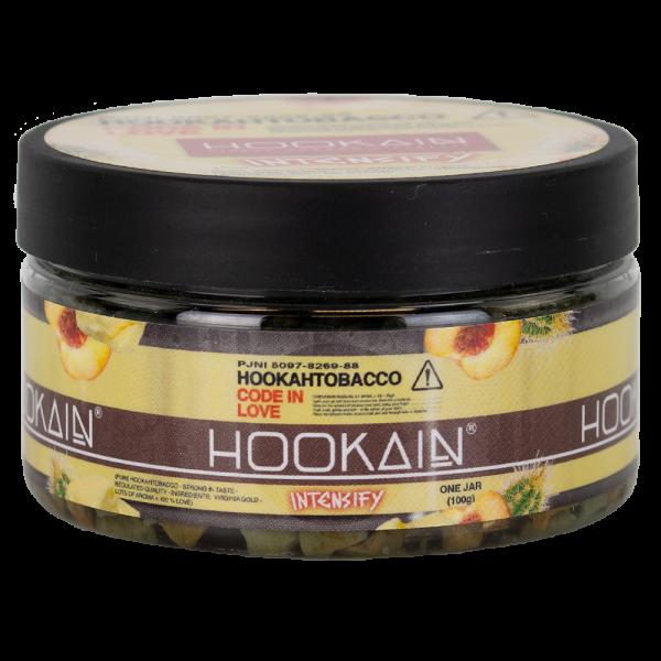 Hookain Intensify Stones 100g - Code in Love