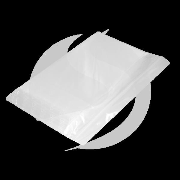 Druckverschlussbeutel S 70x100 - 100 Stück