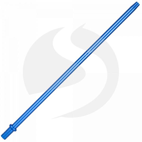 AO Hookah Alumundstück Slim Liner - Blau Matt
