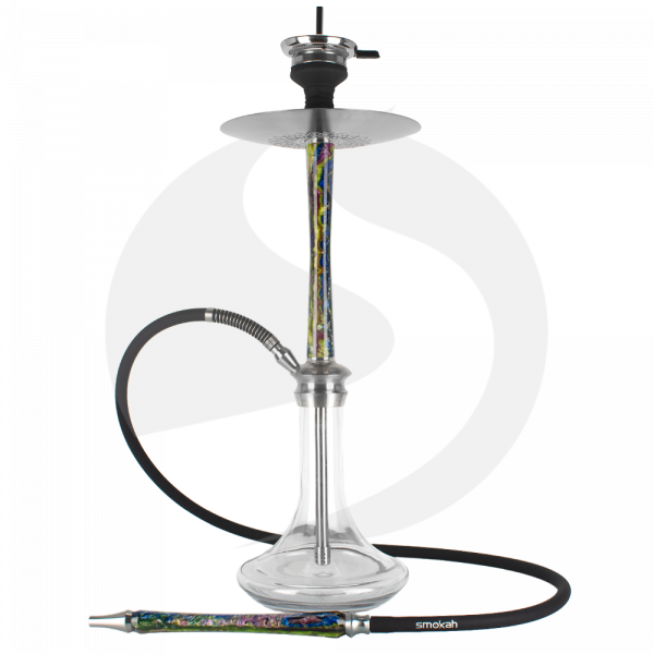 Smokah Shisha Universum Pro - Juicy Lime