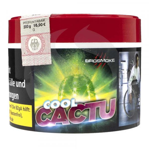Brosmoke 200g - Cool Cactu