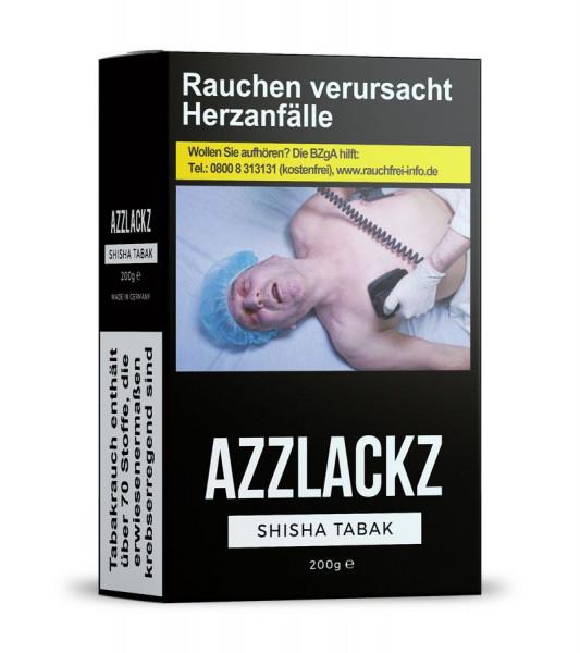 Babos Tobacco 200g - Azzlackz
