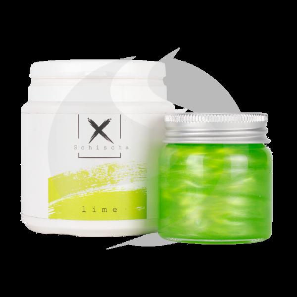 Xschischa X-Pulver 50g - Lime Sparkle