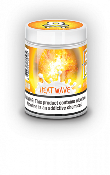 Overdozz Tobacco 200g - Heat Wave