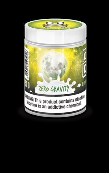 Overdozz Tobacco 200g - Zero Gravity