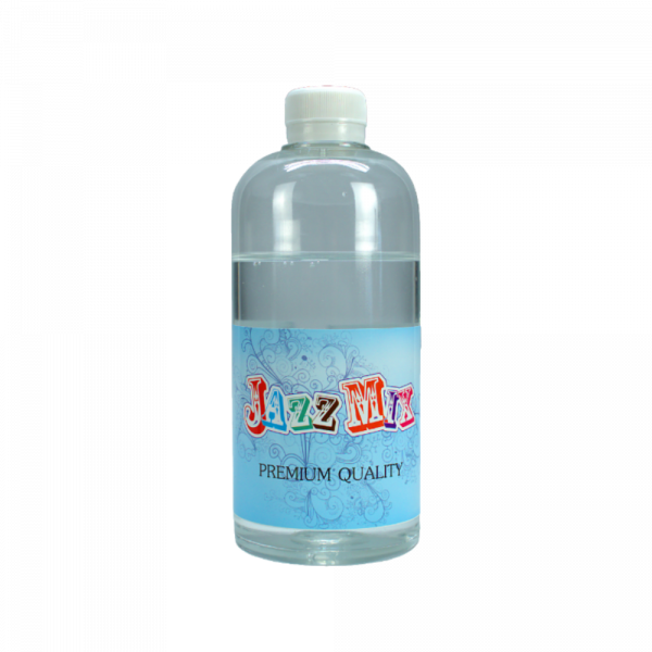 Jazz Mix 250 ml - Cream