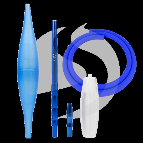 AO Freezin Mundstückset - Blau