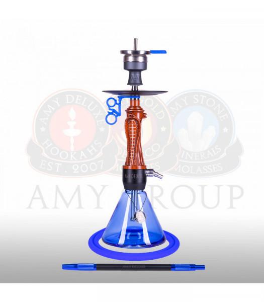 Amy Deluxe Eden S 106.02 - PSMBK.BN-BU