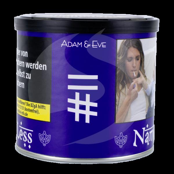NameLess Tobacco 200g - #11 Adam & Eve