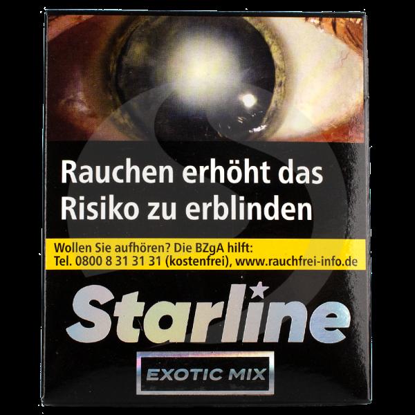 Starline Tobacco 200g - Exotic Mix