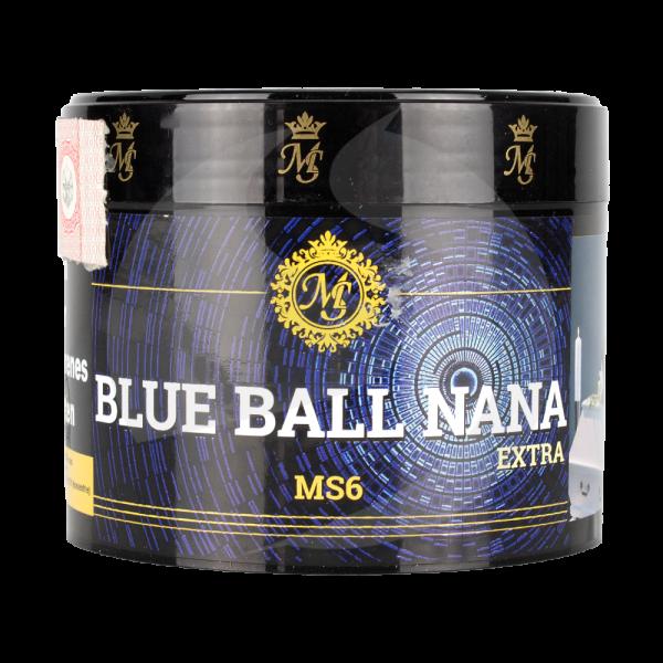 Magic Smoke Tobacco 200g - MS6 Blue Ball Nana