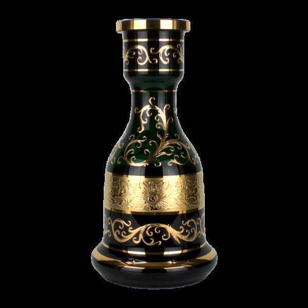 El Nefes Bohemian Ersatzglas - Dark Green