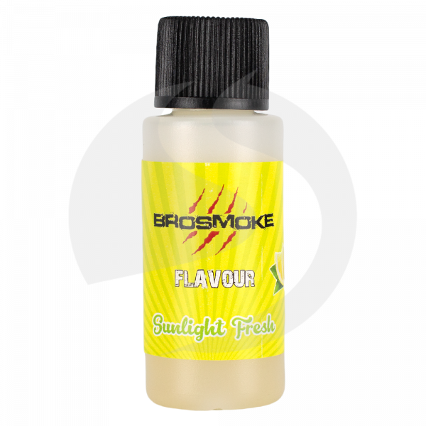 Brosmoke Shot 30ml - Sunlight Fresh