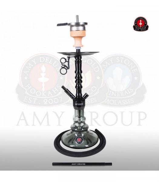Amy Alu Zulu S 070.02 - PSMBK-BK