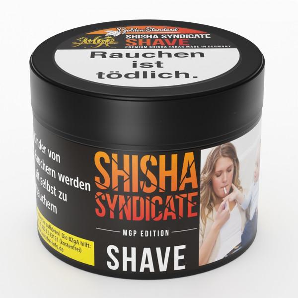 Shisha Syndicate Tabak 200g - Shave
