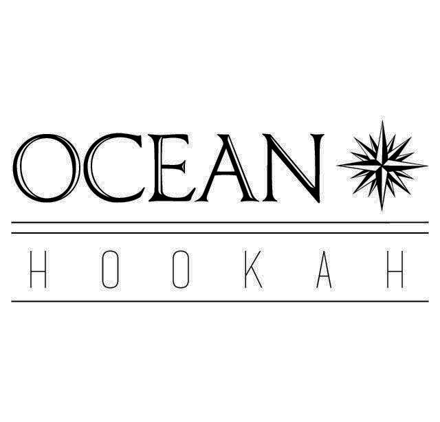 Ocean Hookah Molassefänger